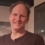 Evert Jan Ilbrink voormalig student